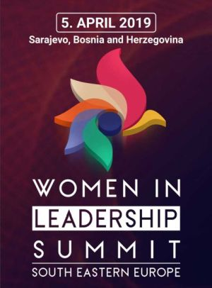 Women in Leadership Summit SEE Sarajevo