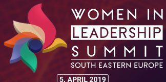 """""""Women in Leadership Summit"""": 5. aprila/travnja veliki regionalni događaj u Sarajevu!"""