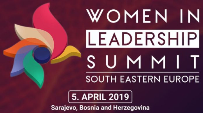 """""""WOMEN IN LEADERSHIP SUMMIT SEE 2019"""" /"""