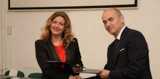 RAP Poslovna žena daruje deset stipendija za studente UNSA