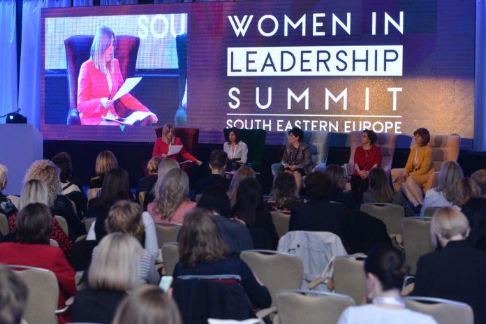 Utisak sa Samita ženskog liderstva u Sarajevu, 6. aprila 2019. godine