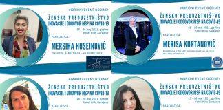 Žensko preduzetništvo-inovacije i odgovori na pandemiju COVID-19